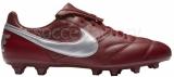 Bota de Fútbol NIKE Premier II FG Red 917803-606