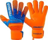Guante de Portero de Fútbol REUSCH Prisma Prime S1 Evolution Finger Support 3870238-296