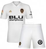 Camiseta de Fútbol ADIDAS 1ª Equipación Valencia C.F. 2018-2019 CD7877