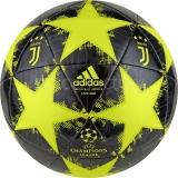Balón de Fútbol ADIDAS Finale 18 Juventus Capitano CW4144