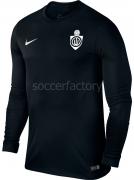 C.D. Utrera de Fútbol NIKE Camiseta Entrenamiento Porteros ML CDU02-725884-010