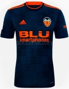 Camiseta de Fútbol ADIDAS 2ª equipación Valencia CF CK0210