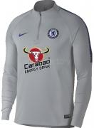 Sudadera de Fútbol NIKE Dry Chelsea FC Squad 914007-015