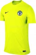 Granadal Figueroa de Fútbol NIKE Camiseta Portero Flúor GRA01-725891-702