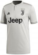 Camiseta de Fútbol ADIDAS 2ª Equipación Juventus FC 2018-19 CF3488