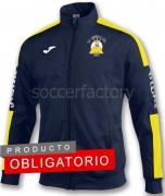 AD La Motilla FC de Fútbol JOMA Chaqueta chándal Juvenil A ADL01-JA-100687.309