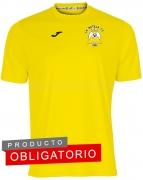 AD La Motilla FC de Fútbol JOMA Camiseta Entreno PREBEJAMIN ADL01-PB-100052.900
