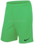 Pantalón de Portero de Fútbol NIKE Gardien 725881-398