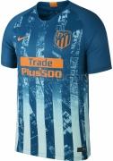 Camiseta de Fútbol NIKE 3ª Equipación Atlético de Madrid 2018-2019 918983-302