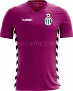 Centro histórico de Fútbol HUMMEL Camiseta Porteros Federados CHI01-E03-018-3650