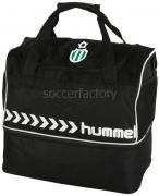 Centro histórico de Fútbol HUMMEL Bolsa Pequeña con Zapatillero CHI01-E40-039-2001