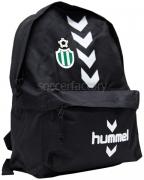 Centro histórico de Fútbol HUMMEL Mochila CHI01-E40-050-2001