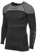 Centro histórico de Fútbol HUMMEL Camiseta ML Térmica CHI01-004327-2001