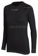 Centro histórico de Fútbol HUMMEL Camiseta ML Térmica Essential CHI01-04-UND274-2001