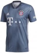 Camiseta de Fútbol ADIDAS 3 Equipación Bayern Munich 2018-2019 DP5449