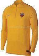 Suéter de Fútbol NIKE A.S. Roma 2018-2019 914010-739
