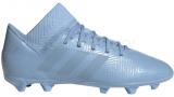 Bota de Fútbol ADIDAS Nemeziz Messi 18.3 FG Junior DB2366