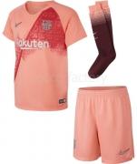 Camiseta de Fútbol NIKE Kit 3ª Equipación FC Barcelona 2018-19 919305-694