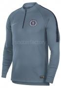 Suéter de Fútbol NIKE Dry Chelsea 2018-2019 Squad 914007-468