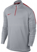 Sudadera de Fútbol NIKE Dry Academy Football Drill Top 839344-012