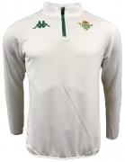 Sudadera de Fútbol KAPPA Real Betis 18-19 304JWI0-915