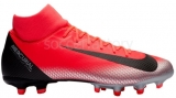 Bota de Fútbol NIKE Mercurial Superfly VI Academy CR7 MG Junior AJ3111-600