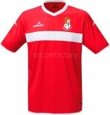 Espartinas C.F. de Fútbol MERCURY Camiseta Segunda ESCF01-MECCBA-0402