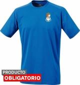 Espartinas C.F. de Fútbol MERCURY Camiseta Entreno ESCF01-MECCBB-01