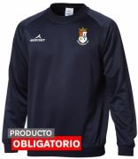 Espartinas C.F. de Fútbol MERCURY Sudadera Entreno ESCF01-MESUAR-05