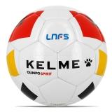 Balón Fútbol Sala de Fútbol KELME Sala LNFS Olimpo Spirit Réplica 90163-6