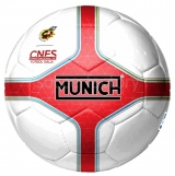 Balón Fútbol Sala de Fútbol MUNICH Balón Hera Indoor RFEF 62 cm 5001080