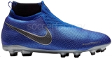 Bota de Fútbol NIKE Phantom Vision Elite DF MG Junior AO3289-400