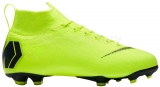 Bota de Fútbol NIKE Mercurial Superfly VI Elite FG Junior AH7340-701