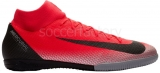 Zapatilla de Fútbol NIKE Mercurial Superfly VI Academy CR7 IC AJ3567-600