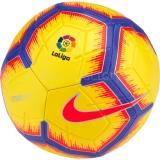 Balón Talla 4 de Fútbol NIKE La Liga Strike SC3313-710-T4