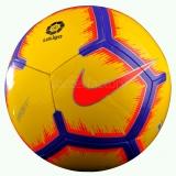 Balón Fútbol de Fútbol NIKE La Liga Pitch SC3318-710