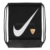 Accesorio de Fútbol NIKE Gymsack Sevilla F.C. 2018-2019 BA5424-010 SFC