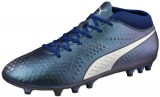 Bota de Fútbol PUMA One 4 Syn AG Junior 104780-03