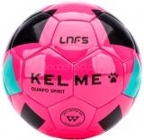 Balón Fútbol Sala de Fútbol KELME Sala LNFS Olimpo Spirit Réplica 90163-962
