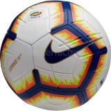 Balón Fútbol de Fútbol NIKE Serie A Strike SC3376-100