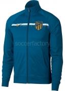 Pre-Jogo de Fútbol NIKE Atletico de Madrid 2018-19 AJ4072-301