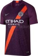 Camiseta de Fútbol NIKE 3º equipación Manchester City 2018-2019 919245-538