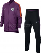 Chandal de Fútbol NIKE Manchester City 2018-2019 Junior 894402-541