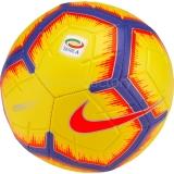 Balón Talla 4 de Fútbol NIKE Serie A Strike SC3376-710-T4