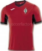 SD Lenense de Fútbol JOMA Camiseta Segunda Equipación SDL01-100683.601
