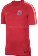 Camiseta de Fútbol NIKE F.C. Barcelona 2018-2019 Squad 894294-691