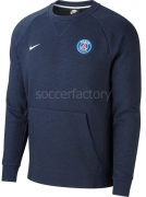 Sweatshirt de Fútbol NIKE Paris Saint-Germain 2018-2019 919559-011