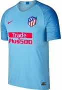 Camiseta de Fútbol NIKE 2ª equipación Atco. de Madrid 2018-19 918984-480