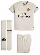 Camiseta de Fútbol NIKE 2ª Equipación Paris Saint-Germain 2018-19 919320-073