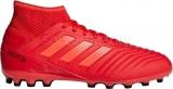 Bota de Fútbol ADIDAS Predator 19.3 AG Junior D98005